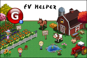 FarmVille Helper